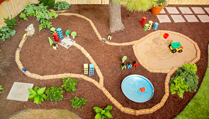 7 diy Toy Car Race Tracks - diy Thought