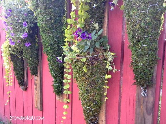 moss-wire-planter