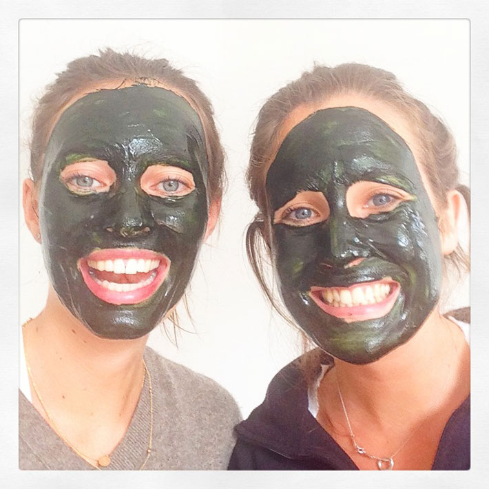 Acne Fighting Natural Face Masks