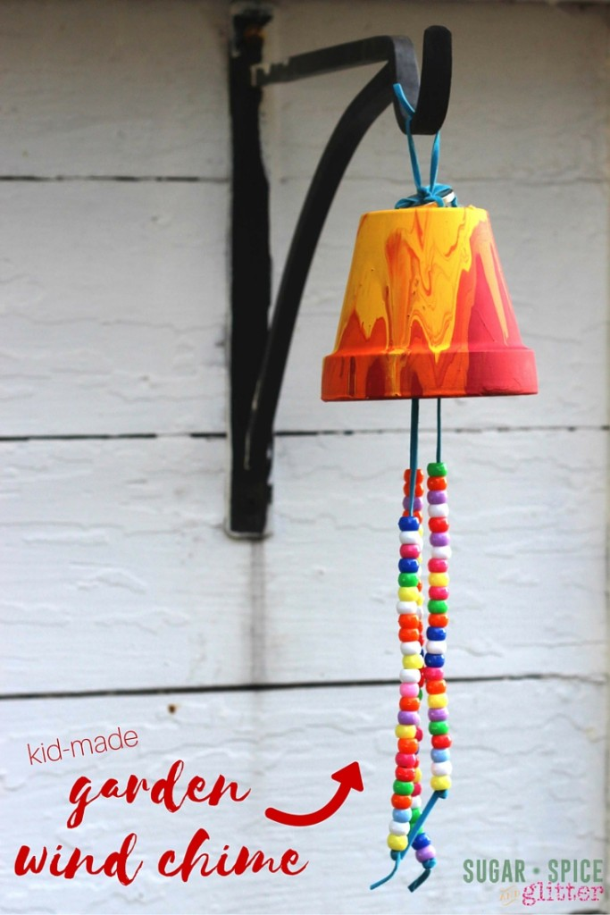 8 Wind Chime Kids Crafts Diy Thought