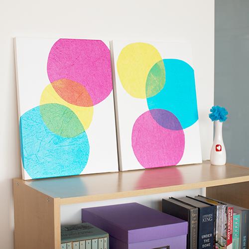 4-11-diy-spotty-dotty-circular-artwork-projects