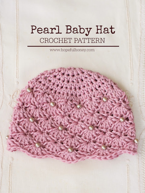 how to make a baby hat