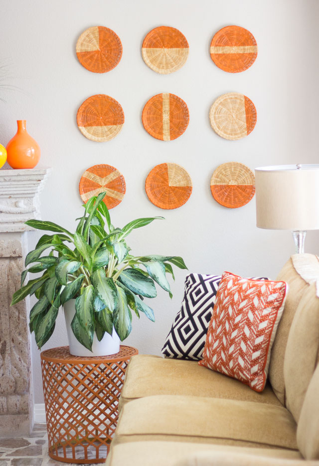 Wall Decoration Projects Simply Brilliant Diy Paper Wall Art