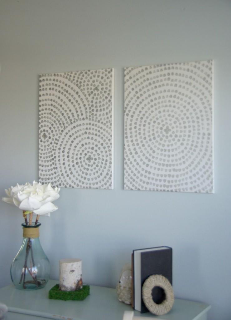 7-11-diy-spotty-dotty-circular-wall-art-projects
