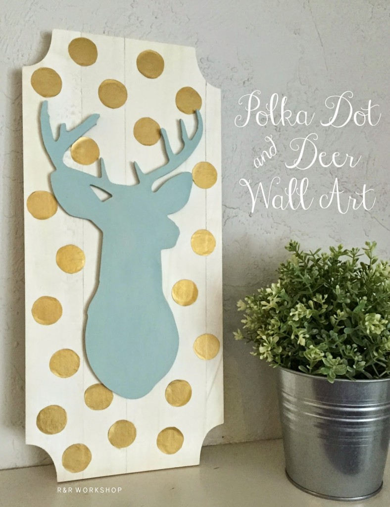 8-11-diy-spotty-dotty-circular-wall-art-projects