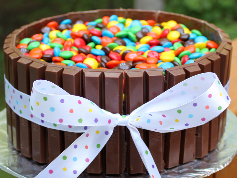 12 Super Simple Kids Birthday Cakes - diy Thought