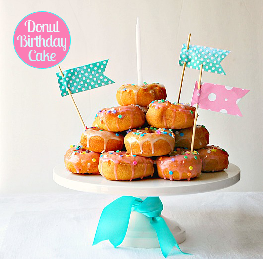 9 12 Super Easy Kids Cakes