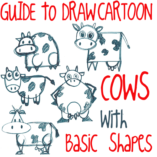 4-6-how-to-draw-animals