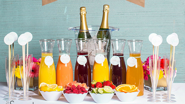 10 Easy Diy Ideas For Your New Year S Eve Party Diy Thought