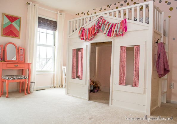 Super Cool Beds 7 super cool diy kids beds - diy thought