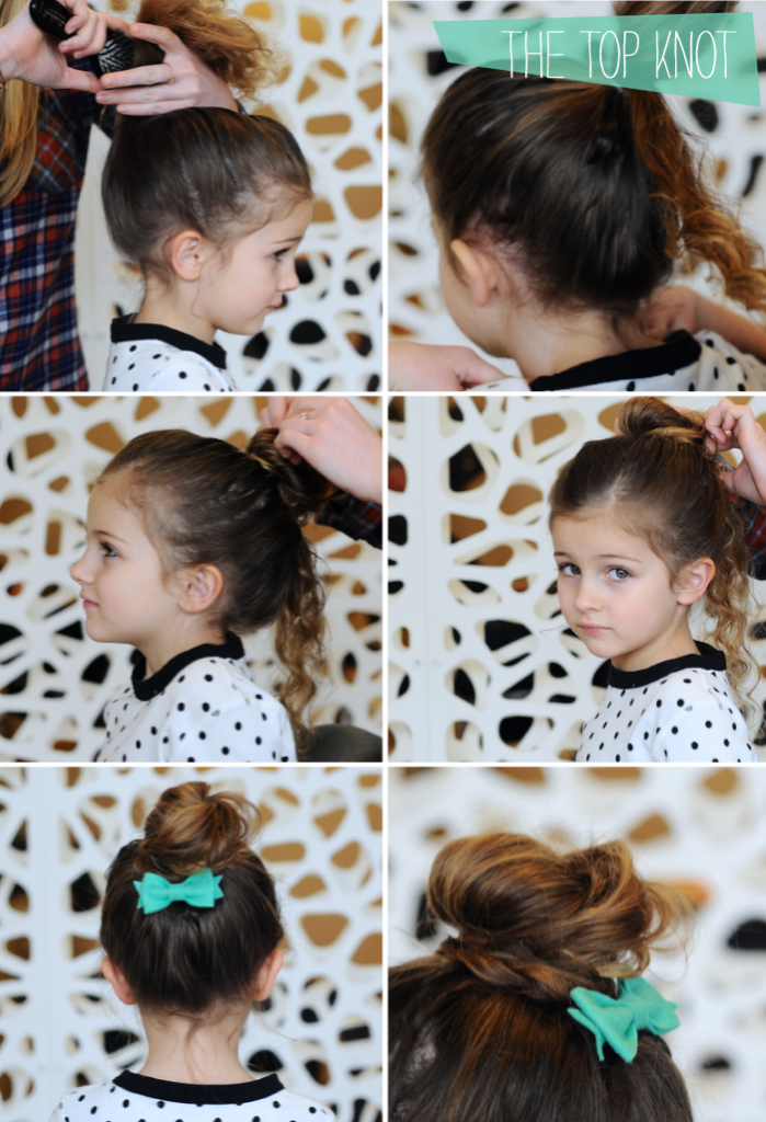 10 Quick Back To School Hairstyles Diy Thought