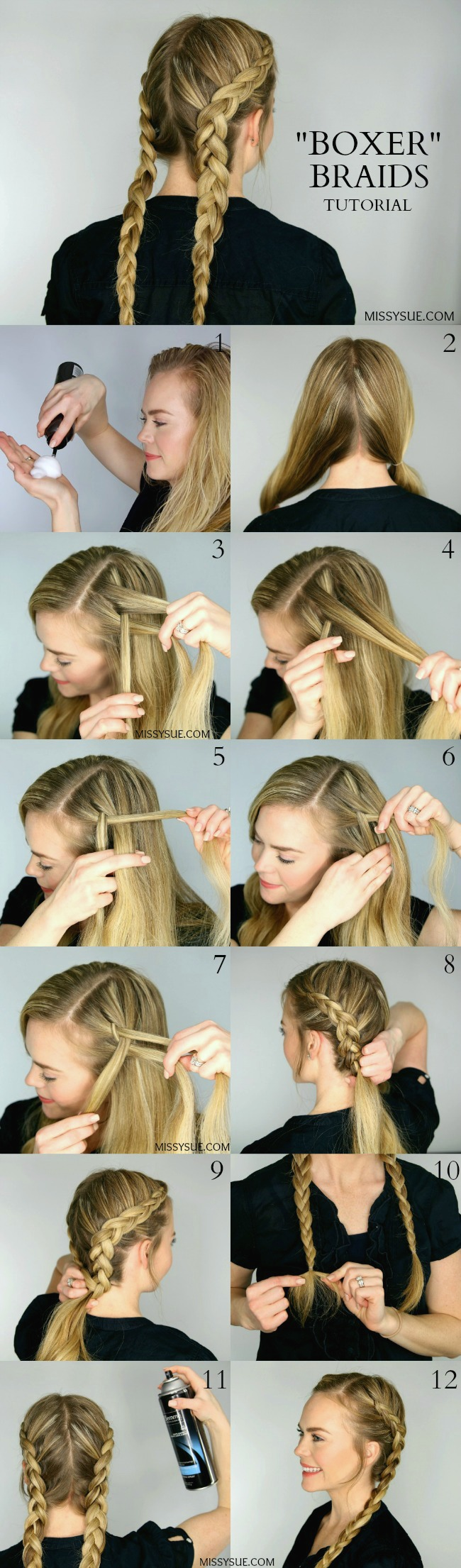 9-10-Quick-Back-To-School-Hairstyles
