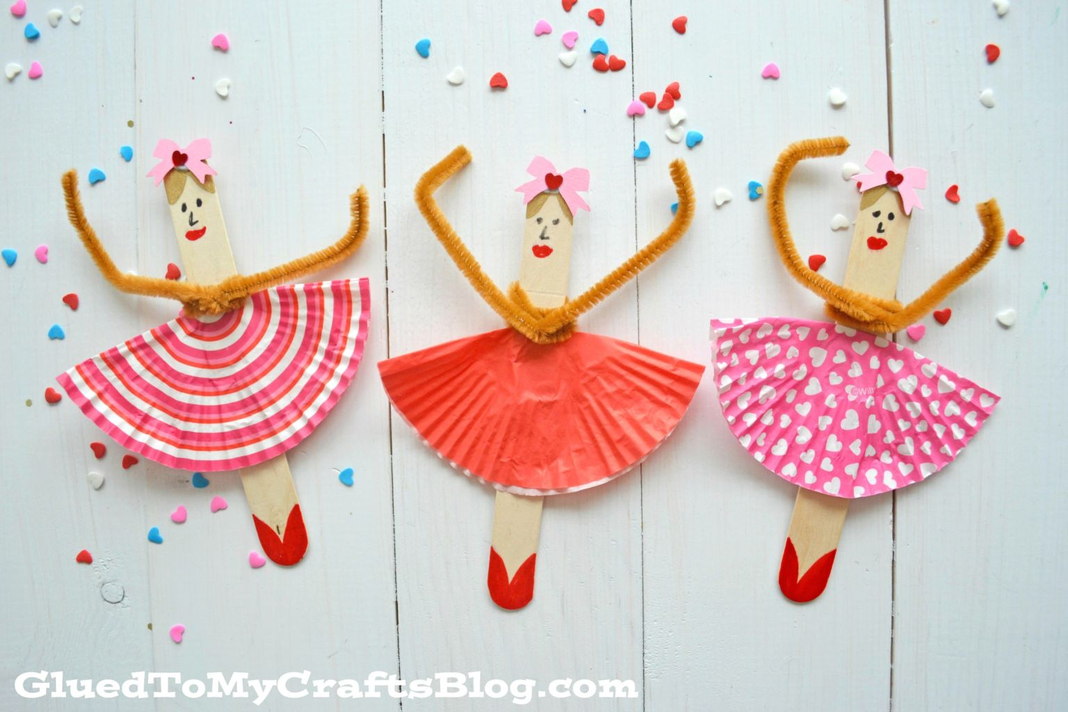 Fairy Arts And Craft Project