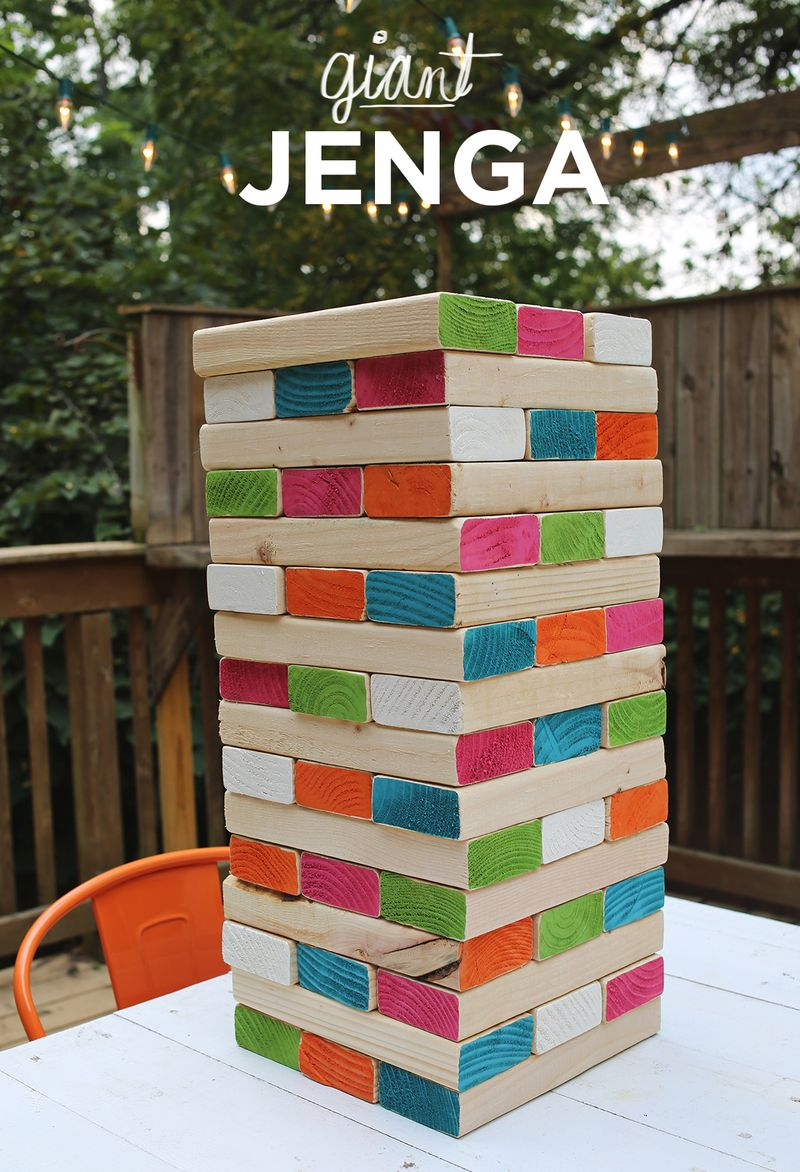 5 fun diy yard games for all ages diy thought