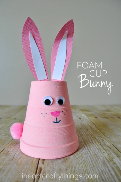 Easy easter crafts for kids diy thought