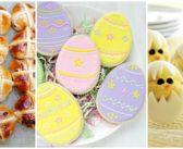 7 Scrumptious Easter Treats