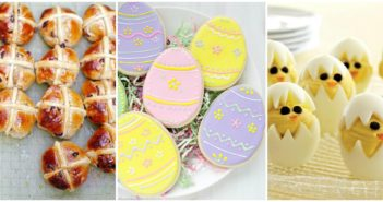 7 Scrumptious Easter Treats