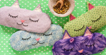 Cat Pillow Archives Diy Thought