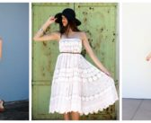 10 Simple To Sew Summer Dresses