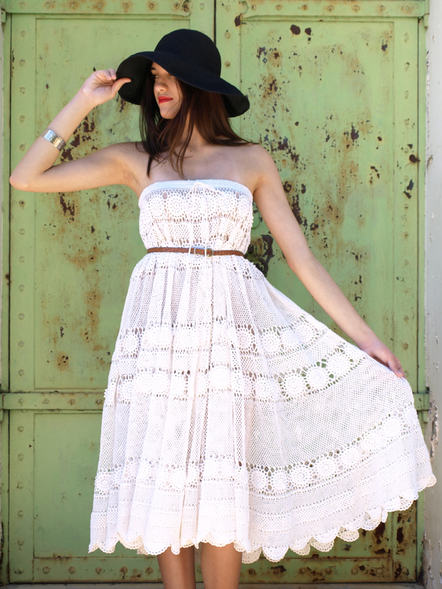 10 Simple To Sew Summer Dresses Diy Thought