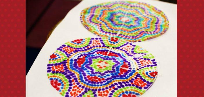 5 Spotty Dotty Kids Crafts
