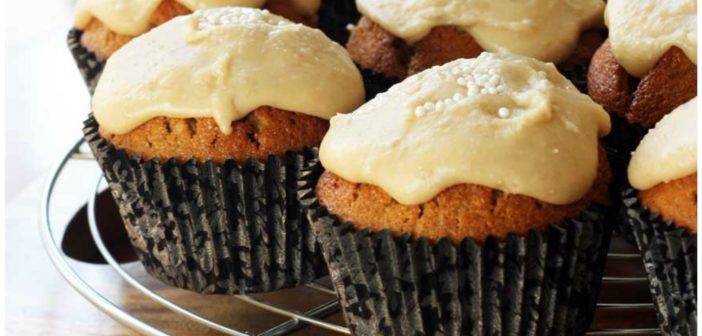 8 Marvelously Sweet Muffin Recipes