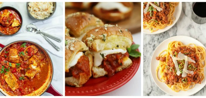 7 Quick And Tasty Dinner Recipes