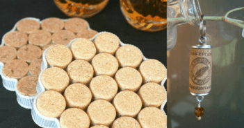 6 Amazing Gifts To Make From Wine Corks