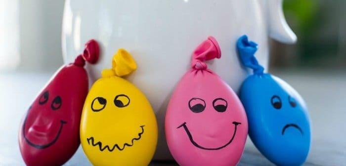 6 Kids Funny Face Crafts