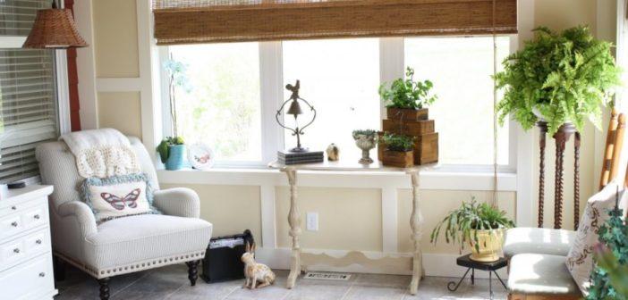 Indoor Houseplant Decor Inspiration