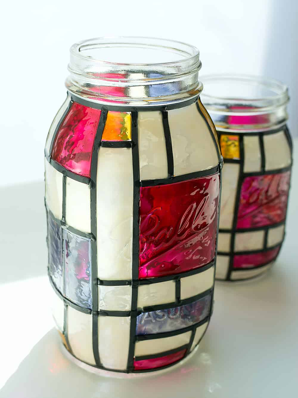 12 creative mason jar crafts diy thought