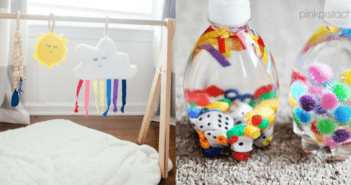 10 Adorable Baby Toys To Make