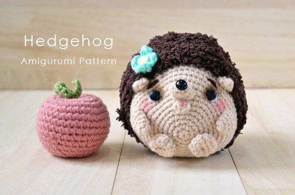 40 Adorable Diy Amigurumi Patterns Diy Thought Adorable Amigurumi Patterns