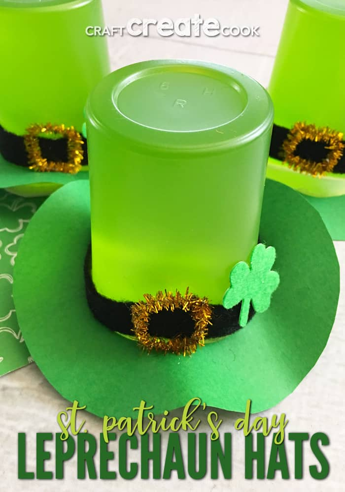 10 Delicious St Patrick S Day Snacks Diy Thought