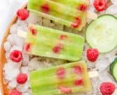 10 Refreshing Homemade Popsicles