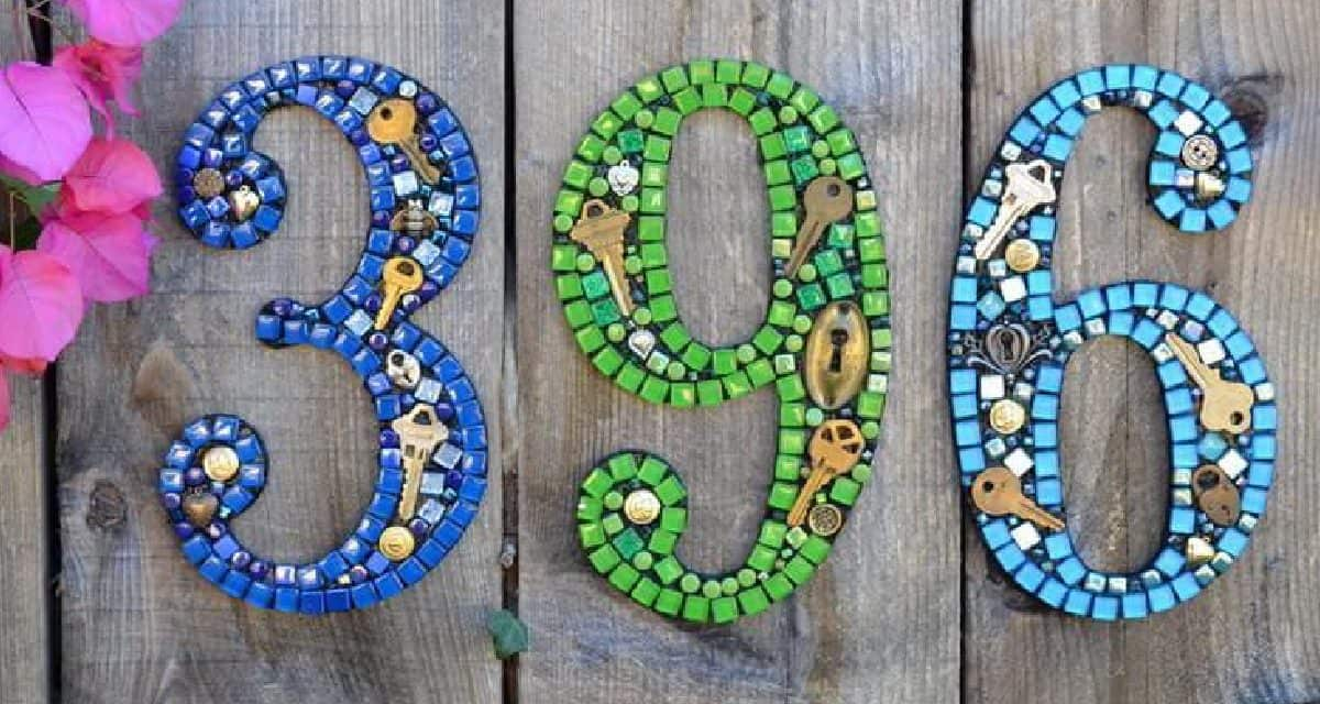9 Fun Mosaic Projects You Need To Try