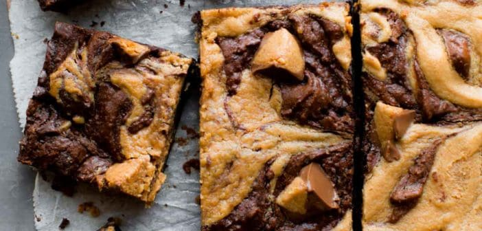 7 Sweet Recipes Using Peanut Butter