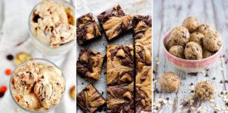 peanut butter sweet recipes