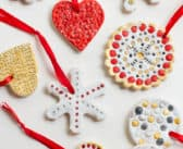 12 Of The Best DIY Christmas Ornaments