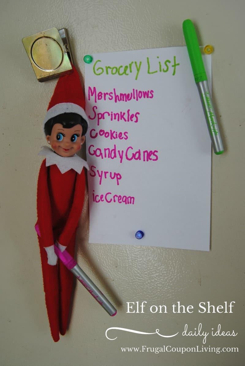 The Elf On The Shelf Hiding Ideas Diy Thought
