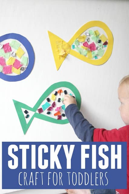 10 Of The Best Toddler Crafts Diy Thought
