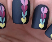 5 Fun Valentine's Day Nail Tutorials