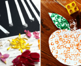 10 Of The Best Toddler Crafts