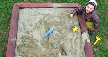 How to build a sandbox