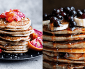 6 Pancake Recipes for Pancake Day
