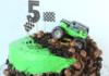 truck cake tutorial