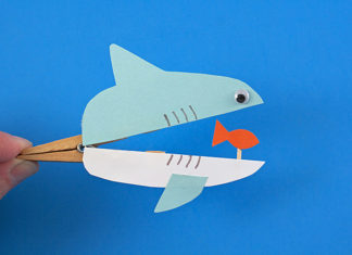 shark craft