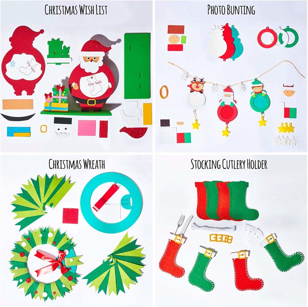craft kit for Christmas