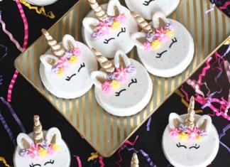 oreo unicorns