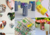 recycled kids crafts